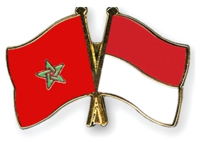 La promotion de l'agro-industrie, au milieu des entretiens entre SEM l'Ambassadeur de l'Indonésie au Maroc et la FENAGRI