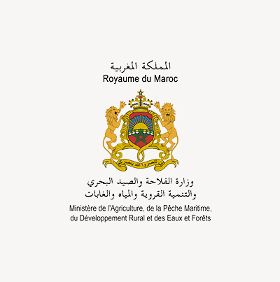 Ministère de l'Agriculture et de la Pêche Maritime