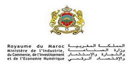 Ministère de l'Industrie, du Commerce et de l'Économie Verte et Numérique