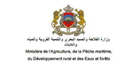 Département de l'agriculture - Ministère de l'Agriculture, de la Pêche Maritime