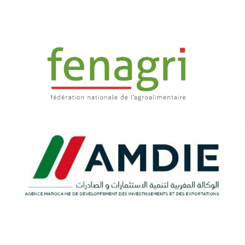 Interview de l'AMDIE avec M. Abdelmounim EL EULJ Président de la  FENAGRI.